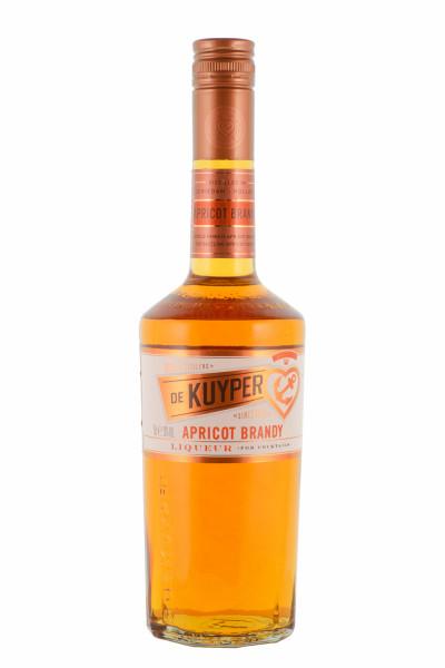 De Kuyper Apricot-Brandy Likör - 0,7L 20% vol