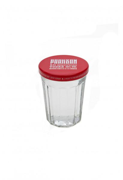 Partisan Vodka Sto Gramm - 0,1L 40% vol