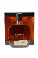 Ron Barcelo Rum Imperial - 0,7L 38% vol