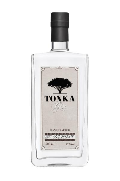 Tonka Gin - 0,5L 47% vol
