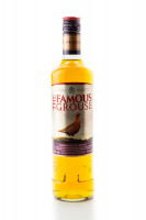 Famous Grouse Whisky Blended Scotch - 0,7L 40% vol