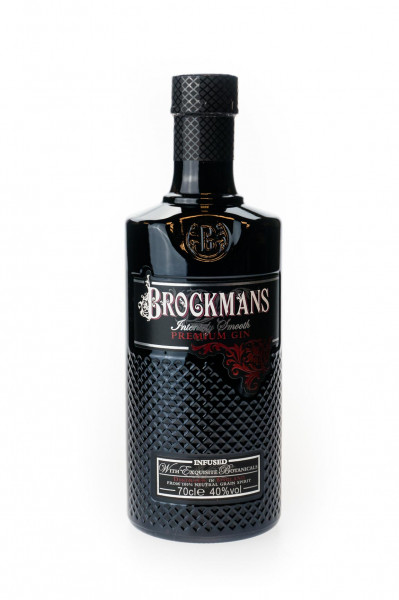 Brockmans Gin - 0,7L 40% vol