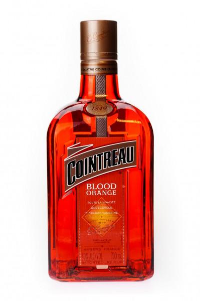 Cointreau Blood Orange Orangenlikör - 0,7L 30% vol