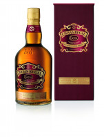 Chivas Regal Extra Luxus Blended Scotch Whisky - 0,7L 40% vol