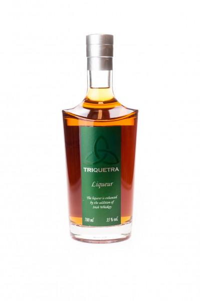 Triquetra Likör - 0,7L 35% vol