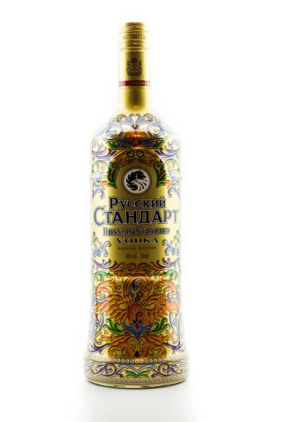 Russian Standard Lyubavin Edition - 1 Liter 40% vol