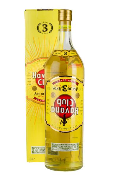 Havana Club Anejo 3 Jahre Rum - 3L 40% vol