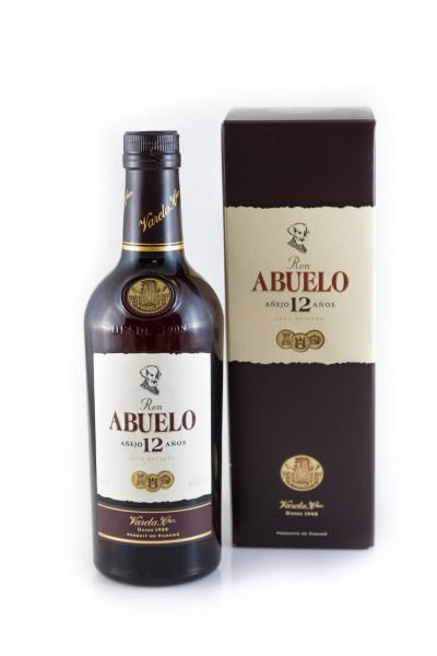 Abuelo 07 Liter 9797