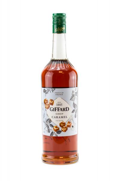 Giffard Karamell Sirup - 1 Liter