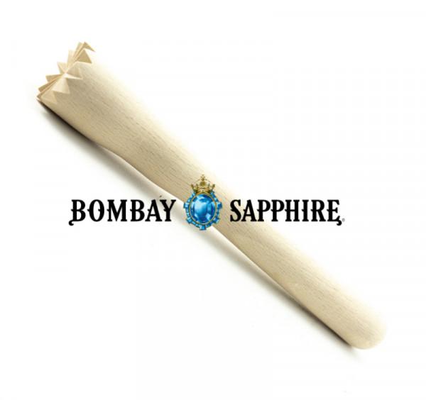 Bombay Sapphire Stößel