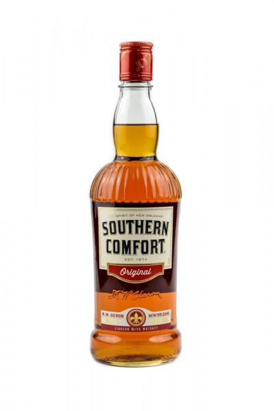 Southern Comfort New Orleans Whiskeylikör - 0,7L 35% vol