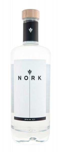 Nork Korn - 0,7L 39% vol