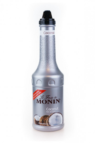 Monin Kokosnuss Coconut Fruchtpüree Mix - 1 Liter