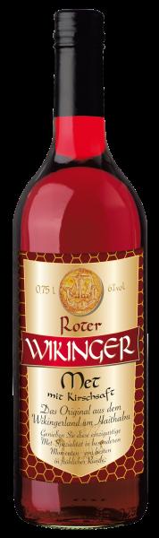 Roter Wikinger Met - 0,75L 6% vol