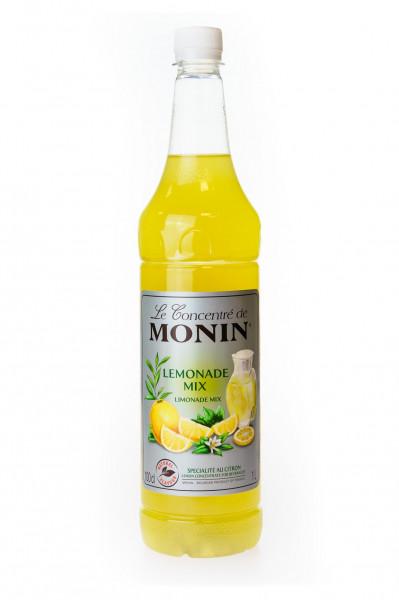 Monin Lemonade Mix Konzentrat - 1 Liter