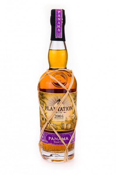 Plantation Panama Rum Old Reserve 2004 - 0,7L 42% vol