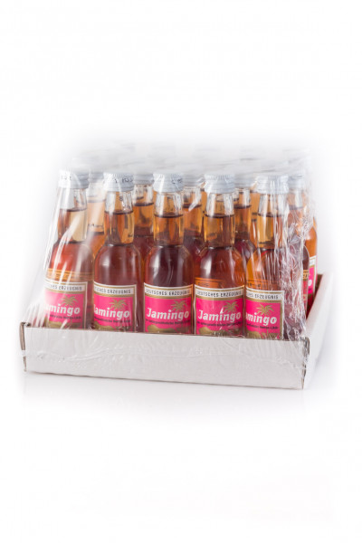 Jamingo 25 Flaschen 1