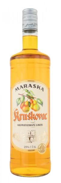 Kruskovac Maraska Birnen-Likör - 1 Liter 25% vol