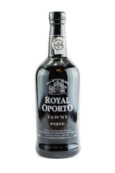 Royal Oporto Tawny Porto - 0,75L 19% vol