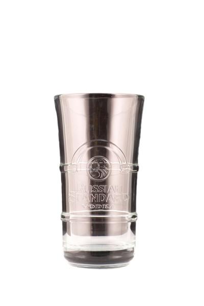 Longdrink-Glas Russian Standard
