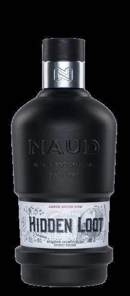 Naud Hidden Loot - 0,7L 40% vol