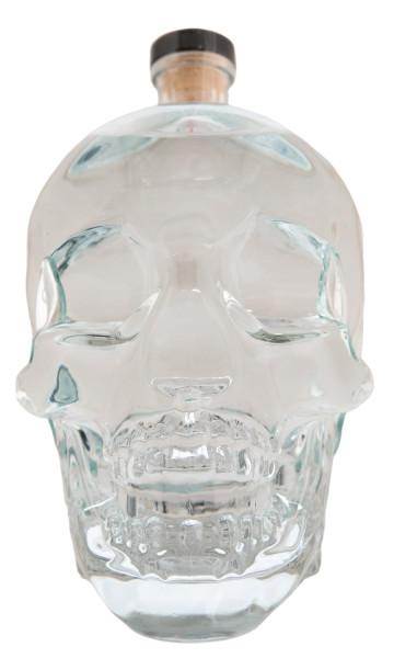 Crystal Head Premium Vodka - 3L 40% vol