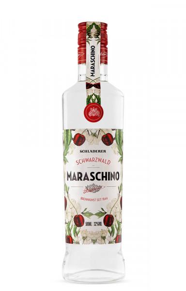 Schladerer Schwarzwald Maraschino - 0,5L 32% vol
