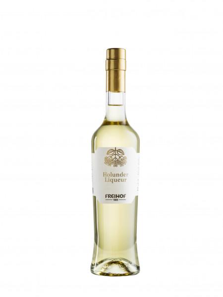 Freihof Holunderblüten Liqueur - 0,5L 22,5% vol