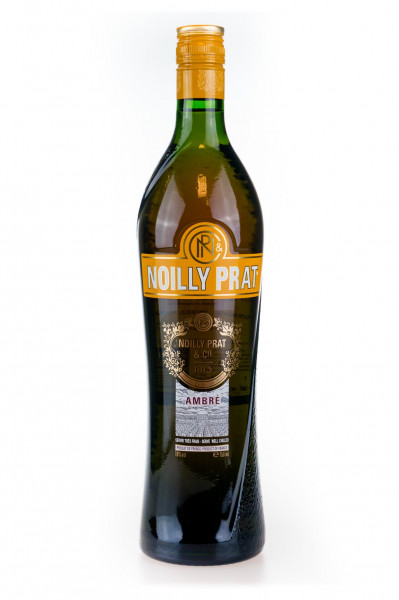 Noilly Prat Ambre Vermouth - 0,75L 16% vol