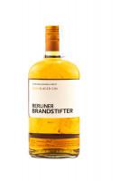 Berliner Brandstifter Aged Gin - 0,7L 50,3% vol
