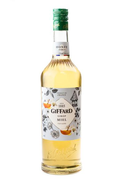 Giffard Honig Sirup - 1 Liter
