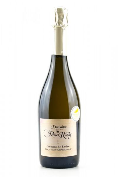 Domaine Petite Roche Crémant de Loire - 0,75L 13,5% vol