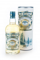 Rock Oyster Small Batch Blended Malt Scotch Whisky - 0,7L 46,8% vol