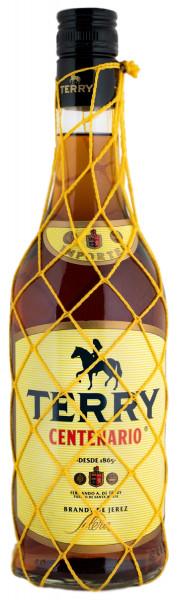 Terry Centenario Brandy - 0,7L 36% vol