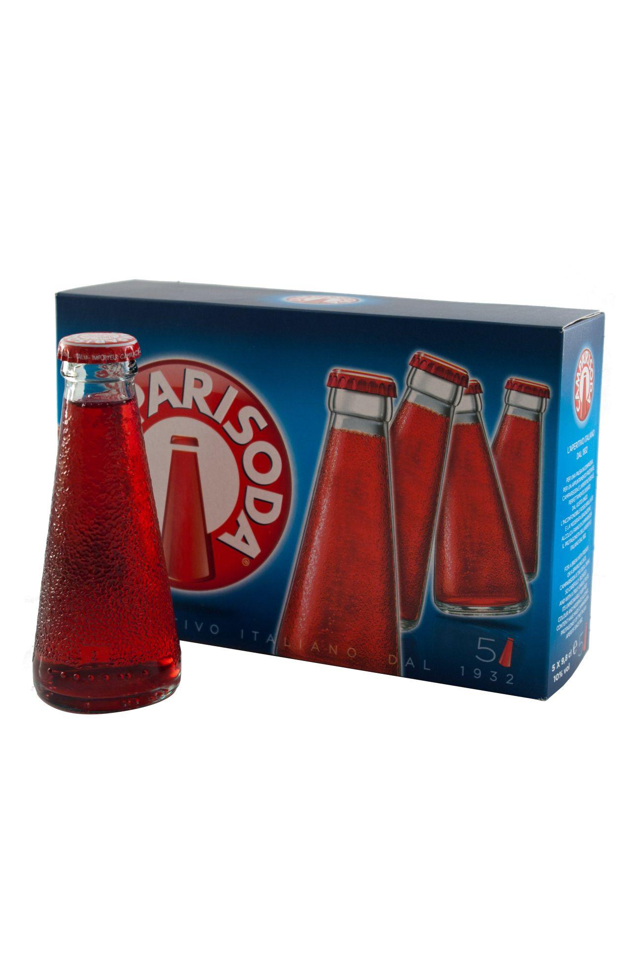 Campari Soda Kaufen