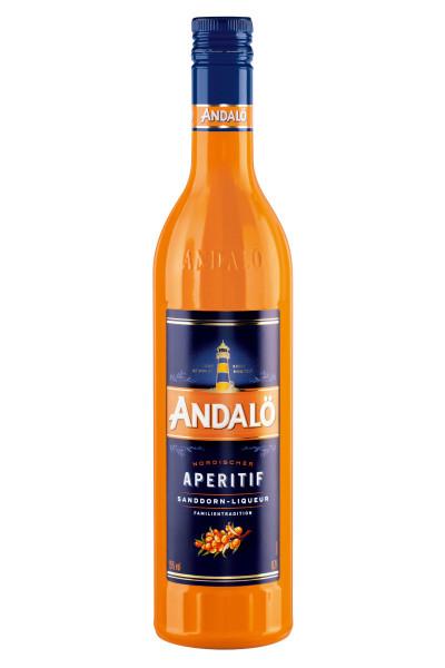 Andalö - 0,7L 15% vol