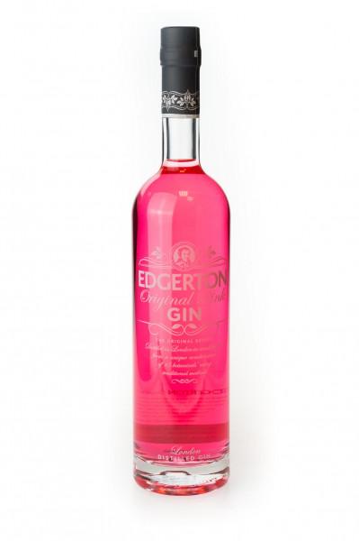 Edgerton Original Pink Gin - 0,7L 43% vol