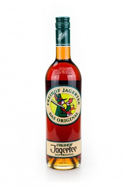 Freihof Jagertee - 0,7L 40% vol