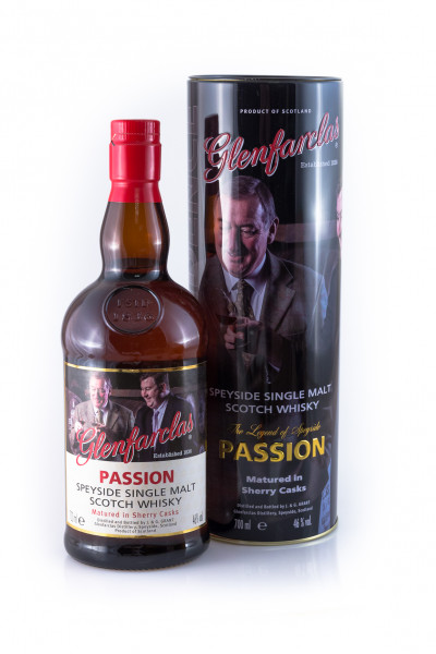 Glenfarclas_Passion_Matured_in_Sherry