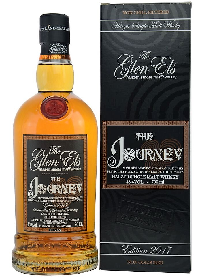 Glen Els Journey