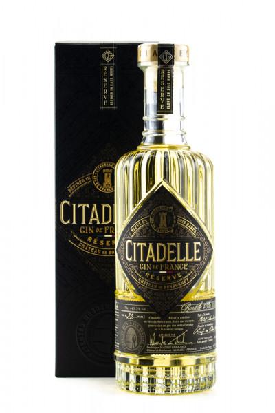 Citadelle Reserve Gin - 0,7L 45,2% vol