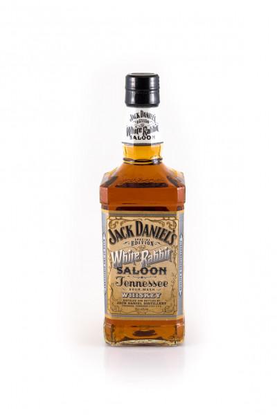 Jack Daniels White Rabbit Whisky 8037