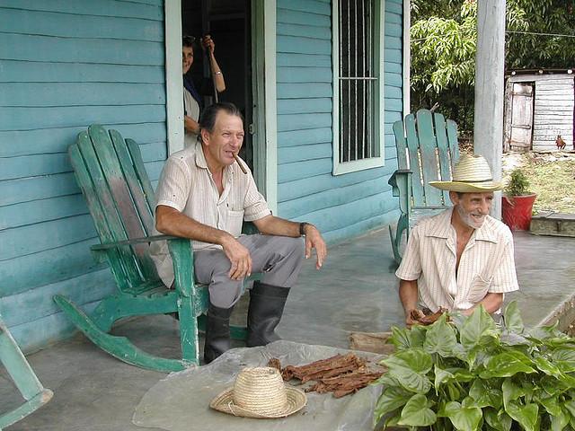Conalco-kubanische-Zigarre