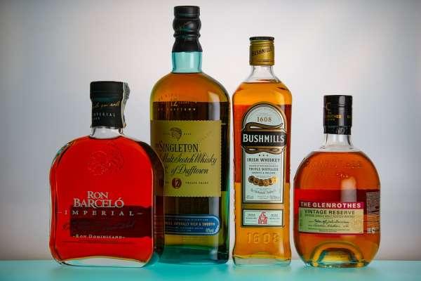 WhiskyRum