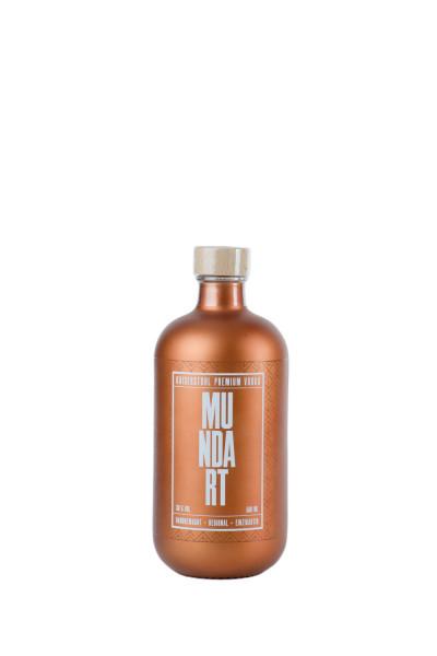 Mundart Kaiserstuhl Premium Vodka - 0,5L 38% vol