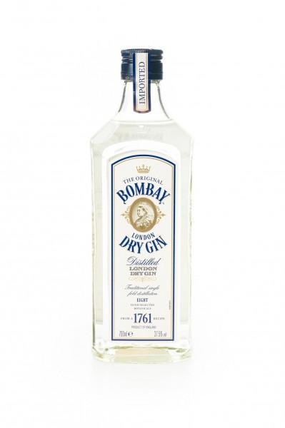 Bombay Original Dry Gin - 0,7L 37,5% vol