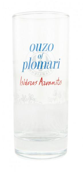 Ouzo of Plomari Glas