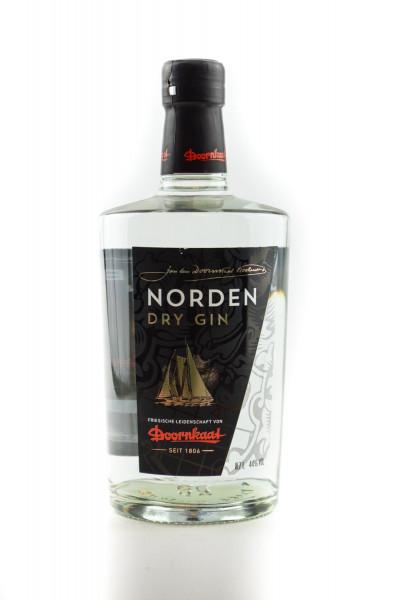 Norden Dry Gin Doornkaat - 0,7L 44% vol