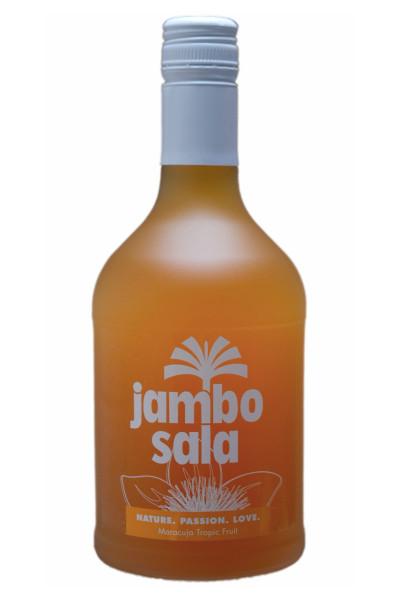 Jambosala Maracuja-Likör - 0,7L 25% vol
