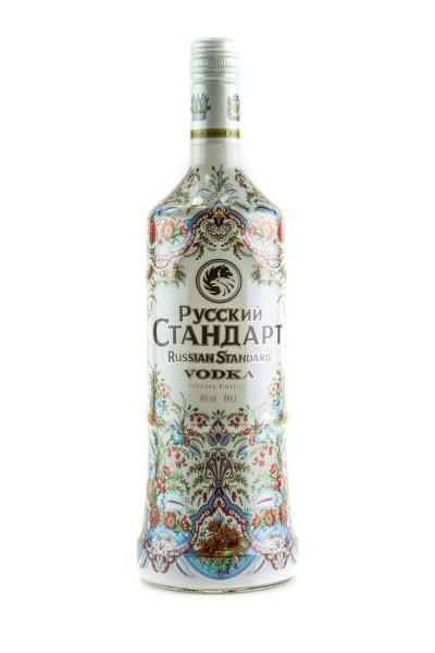 Russian Standard Pavlovo Posad Edition - 1 Liter 40% vol